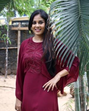 Chandini Tamilarasan - Asura Guru Movie Audio Launch Photos | Picture 1660653