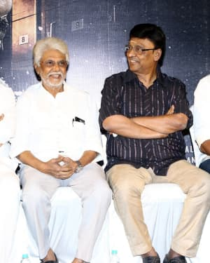 Asura Guru Movie Audio Launch Photos | Picture 1660696