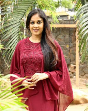 Chandini Tamilarasan - Asura Guru Movie Audio Launch Photos | Picture 1660638