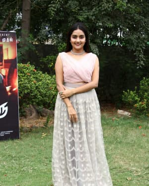 Mahima Nambiar - Asura Guru Movie Audio Launch Photos | Picture 1660689