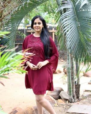 Chandini Tamilarasan - Asura Guru Movie Audio Launch Photos | Picture 1660661