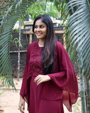 Chandini Tamilarasan - Asura Guru Movie Audio Launch Photos | Picture 1660648