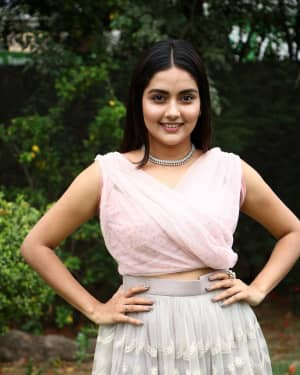 Mahima Nambiar - Asura Guru Movie Audio Launch Photos