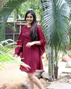Chandini Tamilarasan - Asura Guru Movie Audio Launch Photos | Picture 1660652