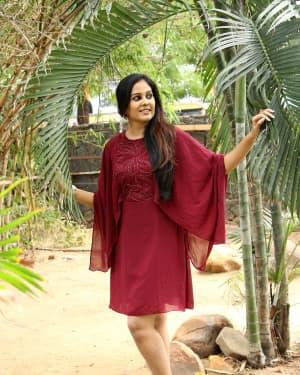 Chandini Tamilarasan - Asura Guru Movie Audio Launch Photos | Picture 1660668