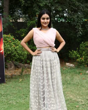 Mahima Nambiar - Asura Guru Movie Audio Launch Photos | Picture 1660691
