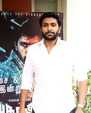 Vikram Prabhu - Asura Guru Movie Audio Launch Photos | Picture 1660681