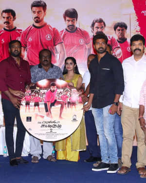 Vennila Kabaddi Kuzhu 2 - Vennila Kabaddi Kuzhu 2 Movie Trailer Launch Press Meet Photos