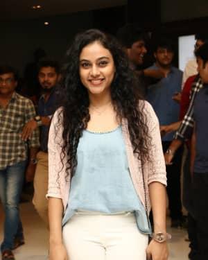 Rupa Manjari - Bodhai Yeri Budhi Maari Movie Premier Show Photos