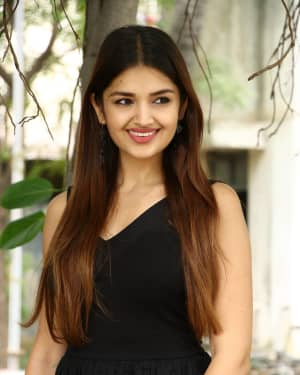 Tara Alisha - A1 Tamil Movie Press Meet Photos