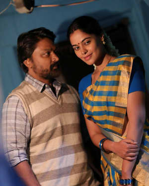 Kazhugu 2 Movie Stills