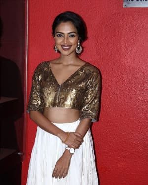 Amala Paul - Aadai Movie Premier Show Photos