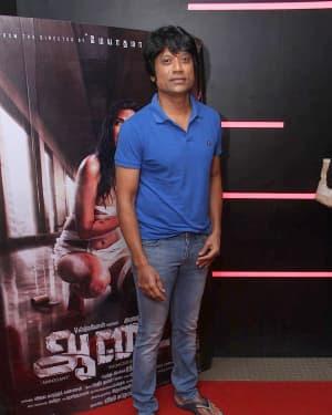 S. J. Surya - Aadai Movie Premier Show Photos