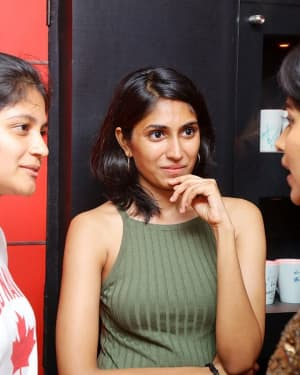 Aadai Movie Premier Show Photos