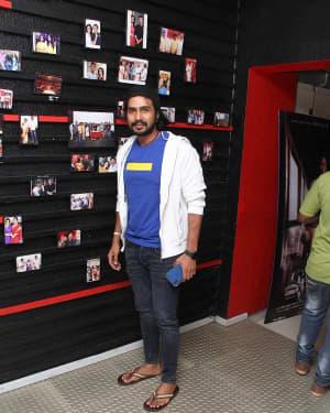 Vishnu Vishal - Aadai Movie Premier Show Photos