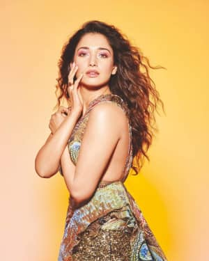 Tamanna Bhatia Latest Photoshoot
