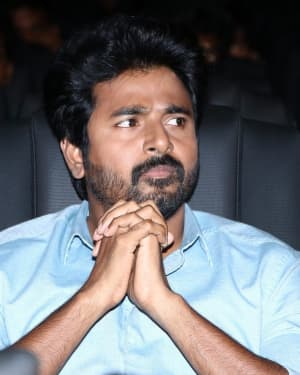 Sivakarthikeyan - Nenjamundu Nermaiyundu Odu Raja Movie Audio Launch Photos