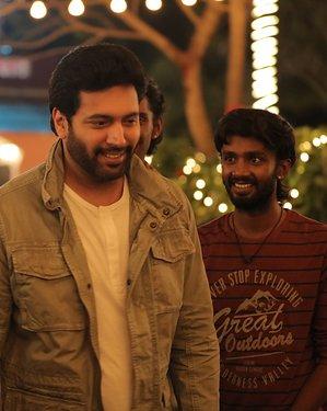 Jayam Ravi - Thumbaa Movie Stills   Picture 1655036