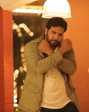 Jayam Ravi - Thumbaa Movie Stills   Picture 1655052