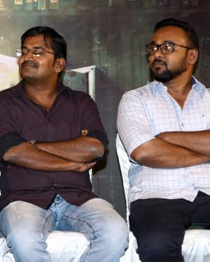 Jiivi Movie Press Meet Photos   Picture 1656341