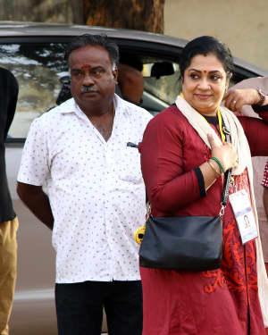 Nadigar Sangam Election 2019 Photos | Picture 1656356