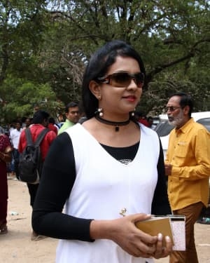 Nadigar Sangam Election 2019 Photos