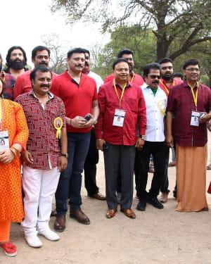 Nadigar Sangam Election 2019 Photos | Picture 1656357
