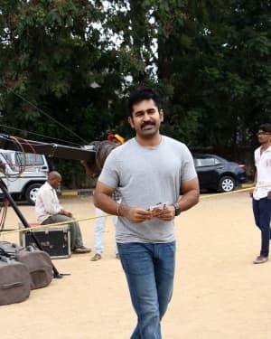 Vijay Antony - Nadigar Sangam Election 2019 Photos | Picture 1656566