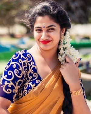 Tamil Bigg Boss 3 Contestant Losliya Mariyanesan Photos   Picture 1657310