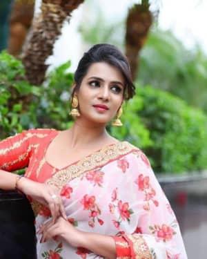 Tamil Bigg Boss Contestant Meera Mitun Latest Photos | Picture 1657299