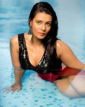 Tamil Bigg Boss Contestant Meera Mitun Latest Photos | Picture 1657298
