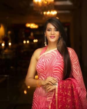 Tamil Bigg Boss Contestant Meera Mitun Latest Photos | Picture 1657296