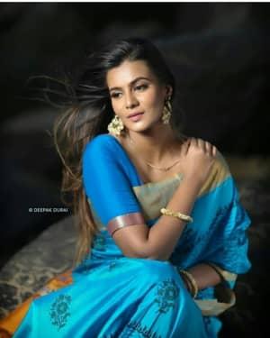 Tamil Bigg Boss Contestant Meera Mitun Latest Photos | Picture 1657294