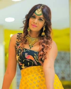 Tamil Bigg Boss Contestant Meera Mitun Latest Photos | Picture 1657301