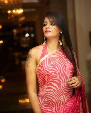 Tamil Bigg Boss Contestant Meera Mitun Latest Photos | Picture 1657297