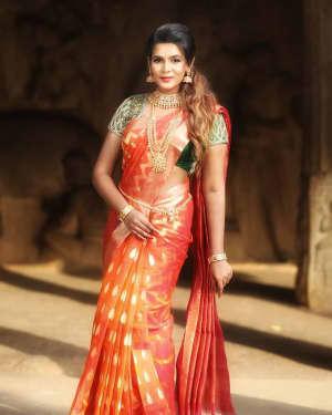 Tamil Bigg Boss Contestant Meera Mitun Latest Photos | Picture 1657300