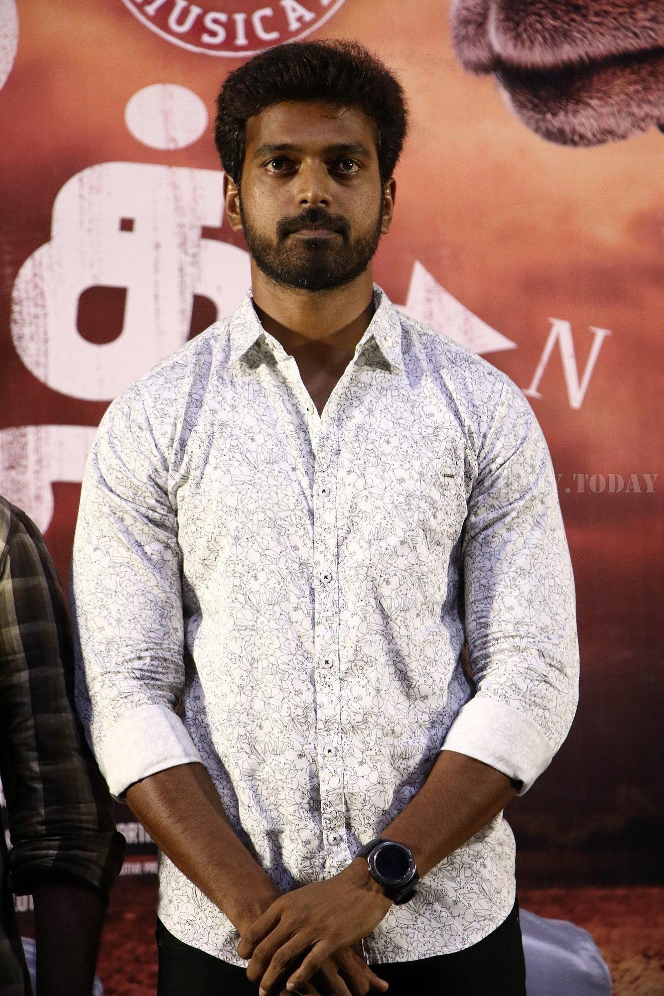 Vikranth Santhosh - Bakrid Tamil Movie Press Meet Photos | Picture 1657932