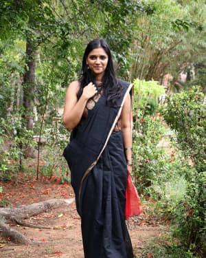 Vasundhara Kashyap - Bakrid Tamil Movie Press Meet Photos | Picture 1657922