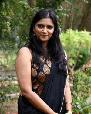 Vasundhara Kashyap - Bakrid Tamil Movie Press Meet Photos | Picture 1657924