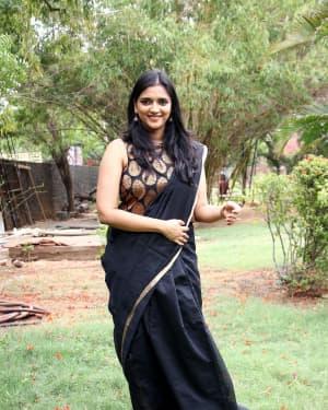 Vasundhara Kashyap - Bakrid Tamil Movie Press Meet Photos | Picture 1657908