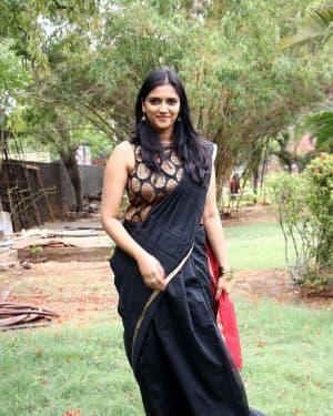 Vasundhara Kashyap - Bakrid Tamil Movie Press Meet Photos | Picture 1657907