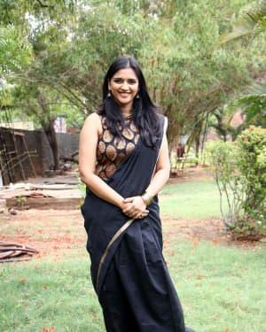 Vasundhara Kashyap - Bakrid Tamil Movie Press Meet Photos | Picture 1657909