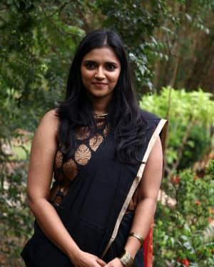 Vasundhara Kashyap - Bakrid Tamil Movie Press Meet Photos | Picture 1657921