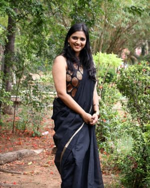 Vasundhara Kashyap - Bakrid Tamil Movie Press Meet Photos | Picture 1657925