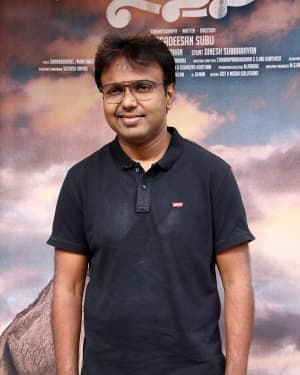 D. Imman - Bakrid Tamil Movie Press Meet Photos