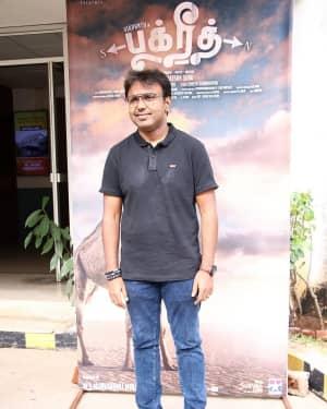 D. Imman - Bakrid Tamil Movie Press Meet Photos   Picture 1657918