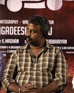 Bakrid Tamil Movie Press Meet Photos | Picture 1657933