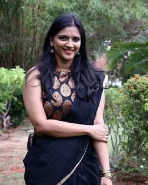 Vasundhara Kashyap - Bakrid Tamil Movie Press Meet Photos | Picture 1657916