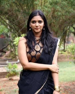 Vasundhara Kashyap - Bakrid Tamil Movie Press Meet Photos | Picture 1657911