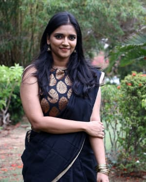 Vasundhara Kashyap - Bakrid Tamil Movie Press Meet Photos | Picture 1657915